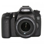 Canon EOS 70D DSLR Camera w/18-135mm STM f/3.5-5.6 Lens $1170