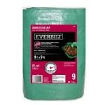 Everbilt 9' x 9' Drawstring Tarp $5.38