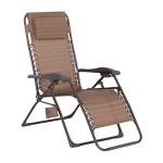 SONOMA Outdoors Antigravity Chair from $35 (w/ Kohls Card)