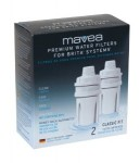 MAVEA 1007930 Classic Fit Replacement Filter, 2-Pack $3.06
