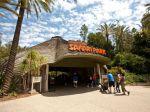 1-day pass to the San Diego Zoo Safari Park $35