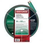 50-ft Craftsman Heavy Duty Neverkink Self-Straightening Hose $14