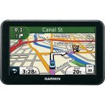 Garmin nuvi 50LM GPS with Lifetime Maps (Refurbished) $60