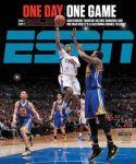 ESPN Magazine with Insider $5/yr, $9.50/2yrs