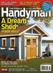 Family Handyman Magazine $7/year