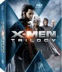 X-Men Trilogy Pack [9 Discs] (Blu-ray Disc) $15 and more