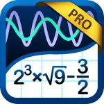 Free Graphing Calculator by Mathlab (PRO) for Android