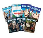Eureka: The Complete Series $67