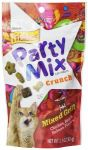 10 bags Purina Friskies Party Mix Cat Treats
