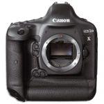 Canon EOS 1D X Digital SLR Camera (Body Only) $4000