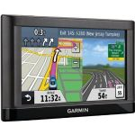 "Garmin nuvi 52LM 5"" Portable GPS Navigator with Lifetime Maps + $45 Value Kmart/Sears Points for $98"
