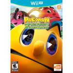 Pac-Man and the Ghostly Adventures (Wii U) $10