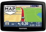 "TomTom 5.0"" Start 50M GPS w/ Lifetime Map Updates + $51 Rewards back $110"