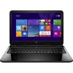 "HP 15.6"" Laptop A8-6410 Quad-Core, 4GB, 750GB, 1366x768 LED $300"