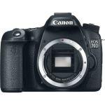 Canon EOS 70D DSLR Digital SLR Camera Body $649