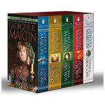 A Game of Thrones: Song of Ice and Fire Series $14 (New Customers) & more