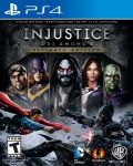 PSN Superhero Sale: Injustice - Gods Among Us Ultimate Edition (PS4) $8.40 and more