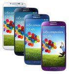 Samsung Galaxy S4 I9500 Unlocked GSM Smartphone $350