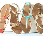 MyHabit - Up to 80% Off Mid-Summer Shoe Sale + Extra 20% Off Women's Sandals