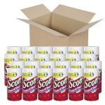 Scott Choose-A-Size Mega Roll Paper Towels (Pack of 24) $18.70