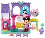 Fisher-Price Minnie Mouse's Pampering Pets Salon Play Set $15