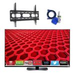 "60"" VIZIO LED 1080p 120Hz Smart TV w/ Mount Kit $828.84"