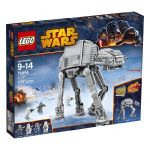 LEGO Star Wars 75054 AT-AT Building Toy (Pre-Order) $95
