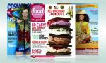 1-yr subscription to Food Network magazine for $5