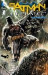 Batman Eternal #1 [Kindle Edition] Free