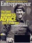 Magazines: Entrepreneur $4.40/yr, Bloomberg Businessweek & Fast Company Bundle $17/yr