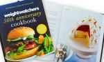 Weight Watchers 50th Anniversary Cookbook: 280 Delicious Recipes for Every Meal $10