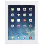 16GB Apple iPad 4 with Retina display with Wi-Fi $330