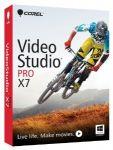 Corel VideoStudio Pro X7 $38
