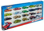 Hot Wheels 20 Car Gift Pack $10