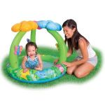 Intex Recreation Jungle Flower Baby Pool $7