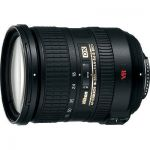 Nikon 18-200MM F/3-5.6G AF-S DX VR Zoom-Nikkor Lens (Manufacture Refurbished) $350