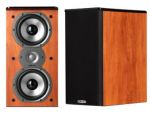 Polk Audio TSi200 Bookshelf Speakers (Pair, Cherry) $199