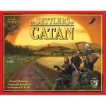 The Settlers of Catan Board Game $30 with in-store pickup.