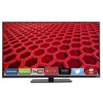 "40"" VIZIO E400I-B2 1080p Smart LED HDTV + $150 Dell eGift Card $398 and more"