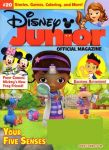 Magazines: Car & Driver $5/yr, Disney Junior $14/yr, Shape + Women's Health Bundle $10/yr