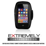 Amazon - FREE IPHONE 5, 5S, 5C Premium Sporty Workout Armband For Running w/ Key Holder