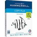 1 Ream Hammermill Paper Free After Rebate