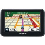 "Garmin nuvi 40LM 4.3"" Portable GPS w/ Lifetime Maps (Refurbished) $55"
