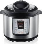 Instant Pot IP-LUX60 6-in-1 Programmable Pressure Cooker $75