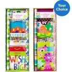 Hallmark Gift Wrap Kit $10