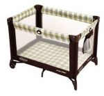 Graco Pack 'n Play Playard, Ashford $39