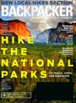DiscountMags - Backpacker Magazine $4.50/yr, Natural Health $5/yr