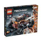 LEGO Technic 9398 Rock Crawler $160