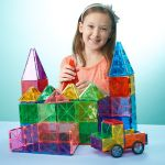 Up to 40% off Metro Mags 3D Building Blocks at Zulily