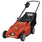 "Black & Decker MM1800 18"" 12 amp Corded Electric Lawn Mower + 20% Rakuten Rewards $115"